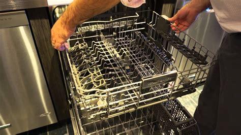kitchenaid dishwashers review youtube
