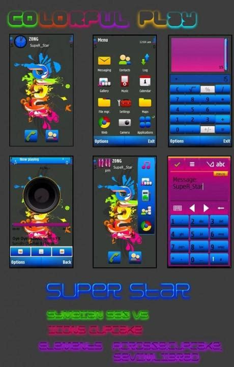 themes nokia maker nokia 5230 theme maker software piratebaydigest