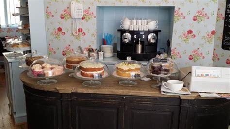 Bell Tea Room by Looby Lu S Tearoom Buckingham Restaurant Reviews Phone