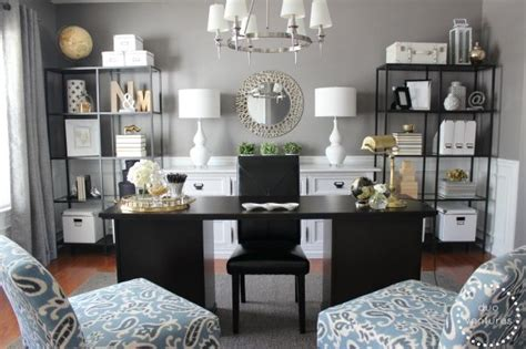 Dining Room Office Ideas by Best 25 Home Office Ideas On Home Office