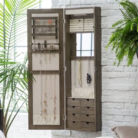 dillards jewelry armoire 36 best images about misc ideas on pinterest wall mount