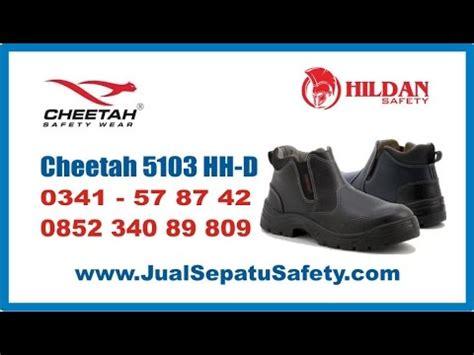 Cheetah Safety 5103 Hh Uk 5 harga safety shoes cheetah 5103 hh d tlp 0852 3408 9809