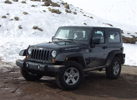 Rubicon Jeep Images Jeep Wrangler Rubicon Technical Details History Photos