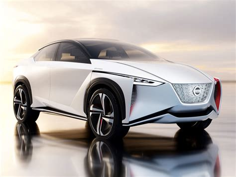 nissan car nissan s electric car concept comes with canto a