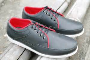 Dr Becco Casual Hitam dr becco casual gege shoes bags