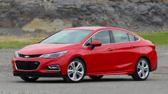drive 2016 chevy cruze motor1