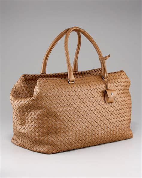 Deal Bottega Veneta Woven Handbag 48 by Bottega Veneta Brick Woven Top Handle Bag