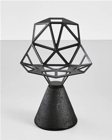grcic chair one chairone magis by konstantin grcic on artnet