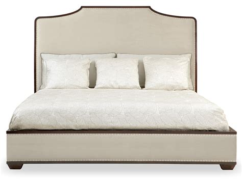 Upholstered Bed Bernhardt Upholstered Bed