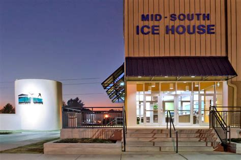 mid south ice house mid south ice house