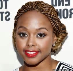 Braids hairstyles for black women for formal and informal events