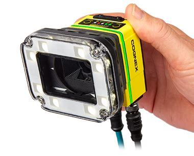 cognex | machine vision and barcode readers