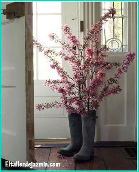 floreros originales ideas deco floreros originales paperblog