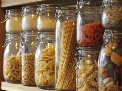 Chopped Pantry List 14 tips to organize your pantry food network