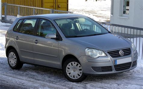 polo volkswagen volkswagen polo iv wikip 233 dia