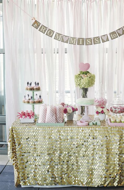 Bridal Shower Tablecloths by 158 Best Bridal Shower Such Images On
