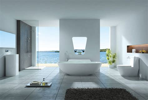 Glas Duschwand Für Badewanne by Badezimmer Moderne Badezimmer Mit Dusche Und Badewanne