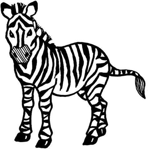 printable coloring pages zebra 45 awesome zebra color page to print or save gianfreda net