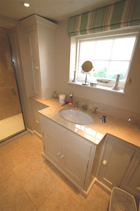 Ensuite Vanity Units by Bespoke Furniture Design In Essex Norfolk Suffolk