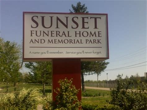 sunset memorial park cemetery worldwide cemeteries on
