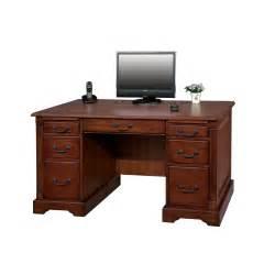 darby home co smithville executive desk reviews wayfair