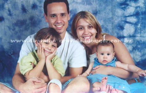 imagenes felices los tres la familia