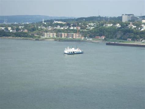 ferry quebec quebec levis ferry picture of quebec levis ferry
