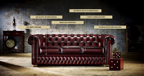 chesterfield sofa uk made the anatomy of our made chesterfield sofas