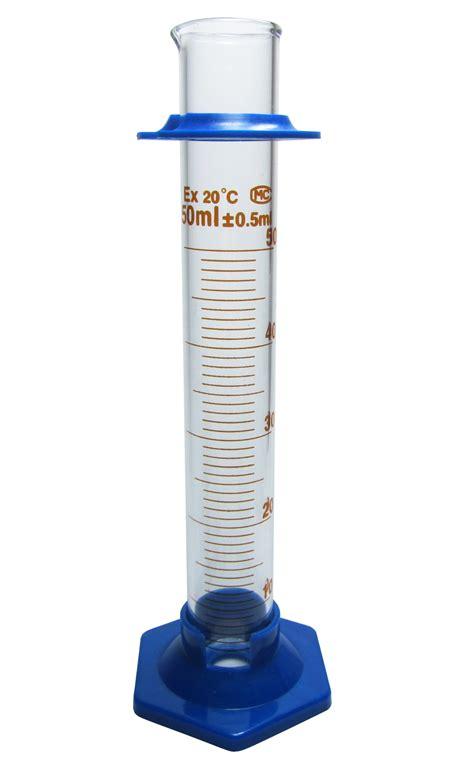 glass cylinder l base glass cylinder plastic base 0100ml