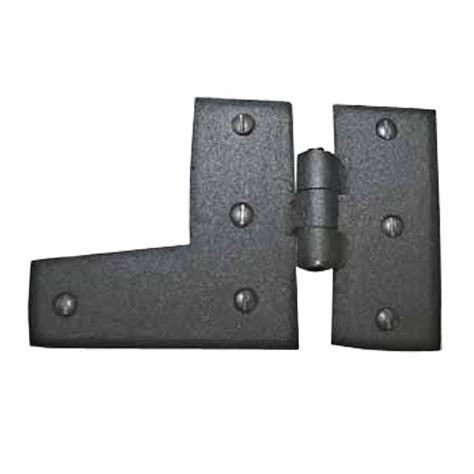 Heavy Duty Cabinet Door Hinges Wrought Iron Heavy Duty Door Or Cabinet Hinge 3 Inch Right