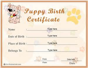official birth certificate template birth certificate not official template helloalive