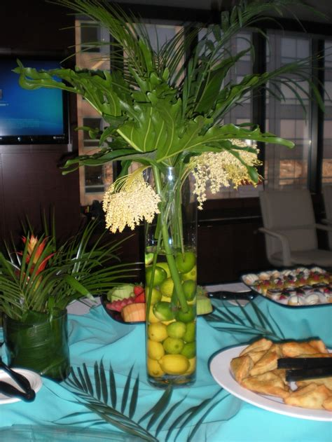cuban themed decorations nights nights theme
