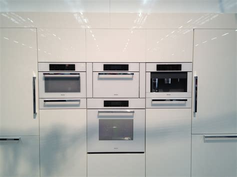 miele kitchen appliances the architectural digest show part 1 kieffer s