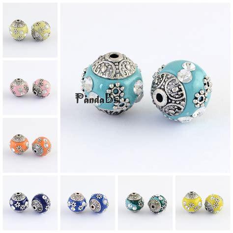 aliexpress coupon indonesia round ball handmade indonesia clay jewelry making classic