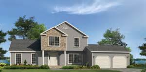schuykill two story style modular homes monroe
