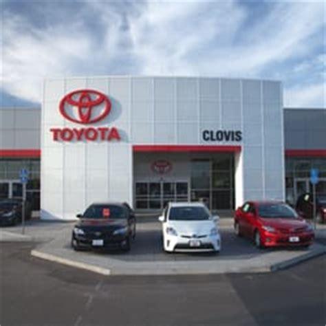 Toyota Clovis Ca Toyota Of Clovis 15 Photos Car Dealers Clovis Ca