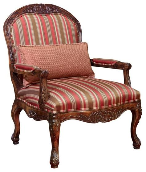Traditional Accent Chair Henredon Deborah Chair Traditional Armchairs Accent Chairs Houston By Gallery Furniture