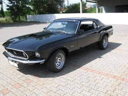 Autoscout24 Mustang by Ford Mustang Oldtimer Kaufen Autoscout24 De