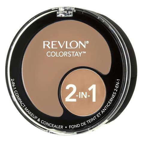 Revlon Colorstay 2 In 1 buy revlon colorstay 2 in 1 make up and concealer