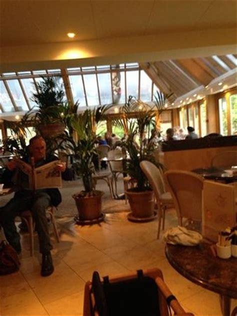 bettys tea room harlow carr two separate areas picture of bettys cafe tea rooms harlow carr harrogate tripadvisor