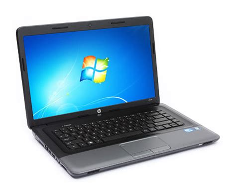 hp 655 15.6 inch, amd e2 1800m, 4gb, 320gb budget laptop