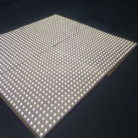Lu Led Panel Light ip65 rgb 30x30 led panel 12v led plate for bathroom light