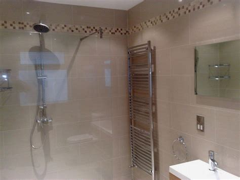 Bathroom Glass Tile Ideas by Ceramic Wall Tile Bathroom Shower Design Ideas Bathroom