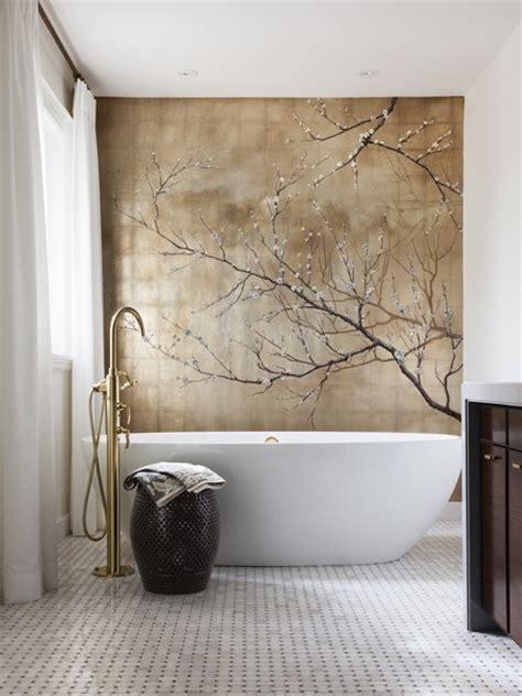 feature wall bathroom ideas minosa elements of the modern bathroom pt2 freestanding