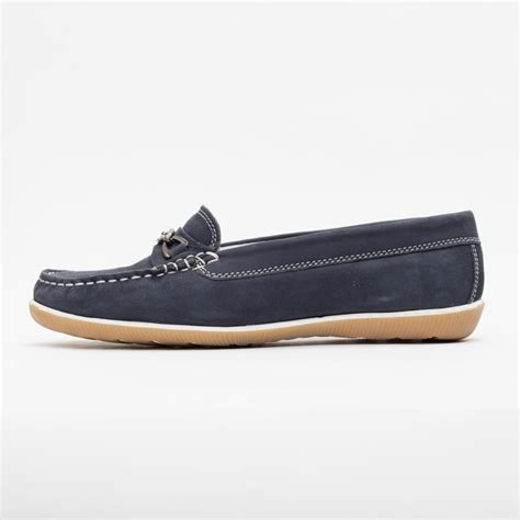 navy shoes padders brighton navy nubuck shoes free returns at shoes