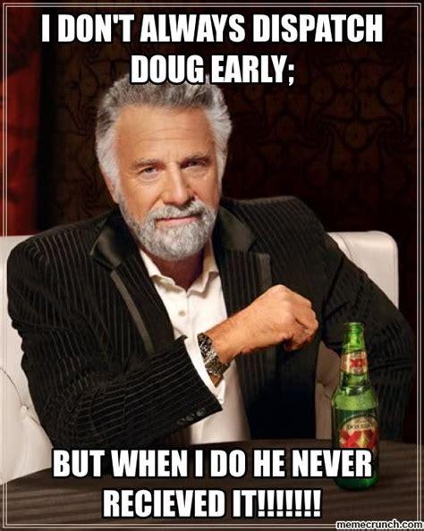Doug Meme - doug meme