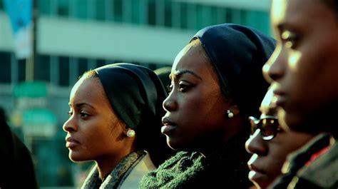 Black Muslim mobilizing black american muslims the islamic monthly