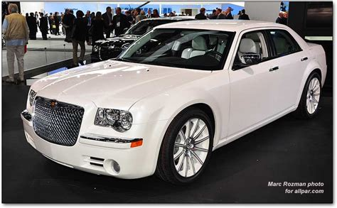Naias 2010 8 Coolest Cars Of The Auto Show by 2017 300 Srt8 Autos Post