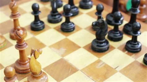 Chess Set Definition Meaning Chess Meaning