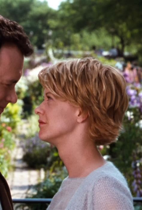 meg ryan you ve got mail hair meg ryan s hair in quot you ve got mail quot fabulous hair